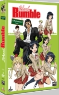 School Rumble - Saison 2