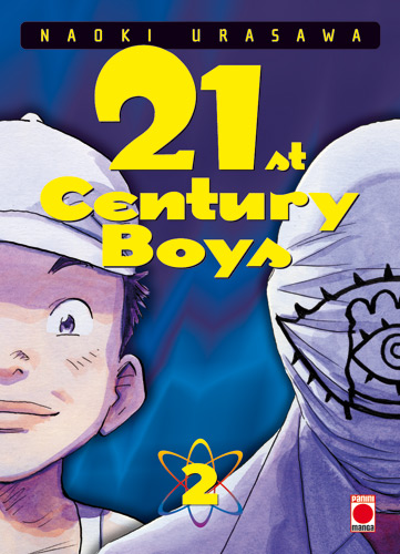 21st Century Boys - Volume 1