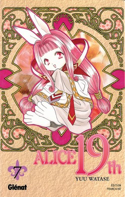 Alice 19th - Volume 1
