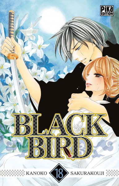 Black Bird - Volume 1