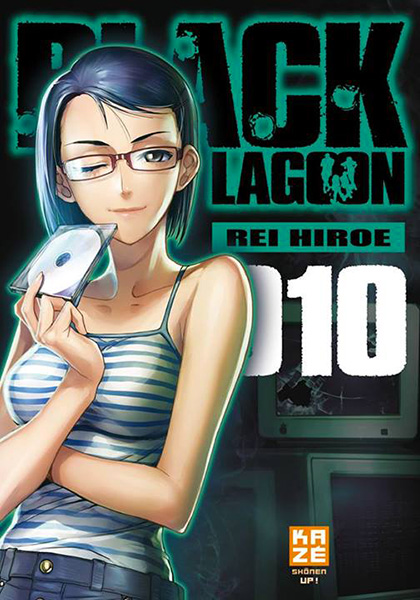 Black Lagoon - Volume 1
