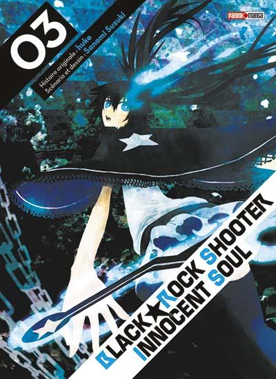 Black★Rock Shooter - Innocent Soul