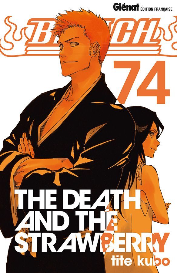 Bleach - Volume 1