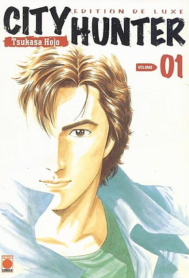 City Hunter - Ultime - Vol. 1