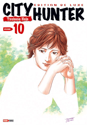 City Hunter - Ultime - Vol. 10