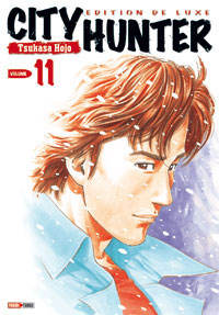 City Hunter - Ultime - Vol. 11