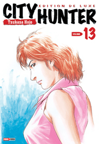City Hunter - Ultime - Vol. 13