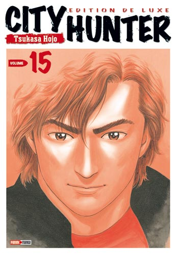 City Hunter - Ultime - Vol. 15