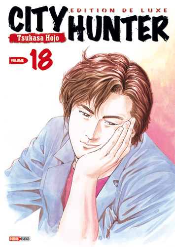 City Hunter - Ultime - Vol. 18