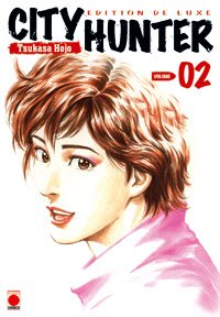 City Hunter - Ultime - Vol. 2