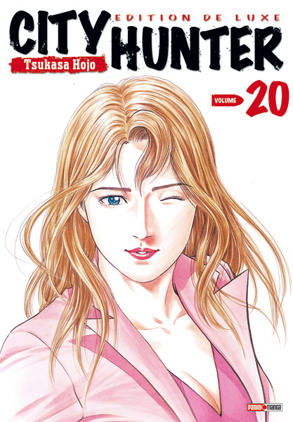 City Hunter - Ultime - Vol. 20