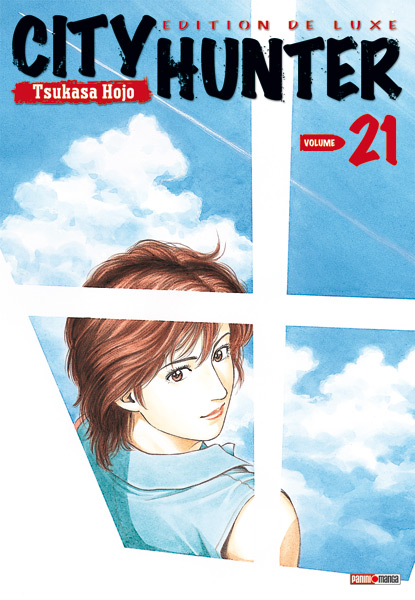 City Hunter - Ultime - Vol. 21