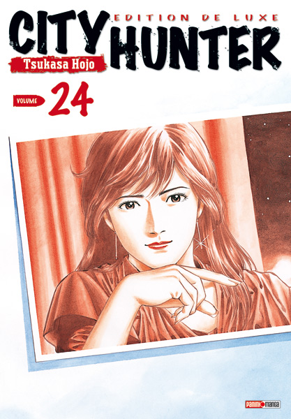 City Hunter - Ultime - Vol. 24