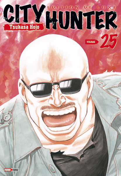 City Hunter - Ultime - Vol. 25