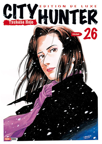 City Hunter - Ultime - Vol. 26