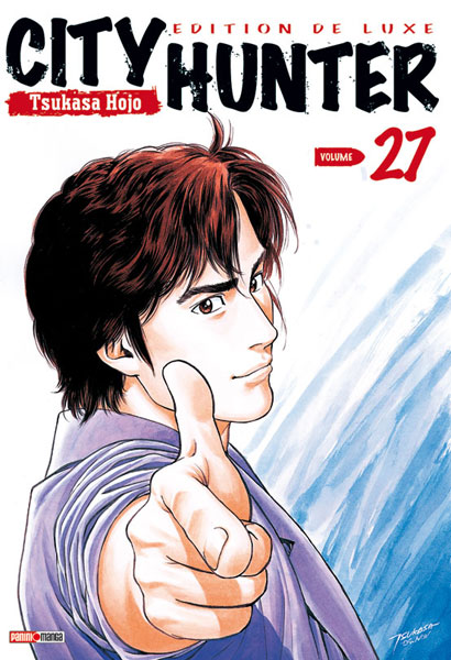 City Hunter - Ultime - Vol. 27