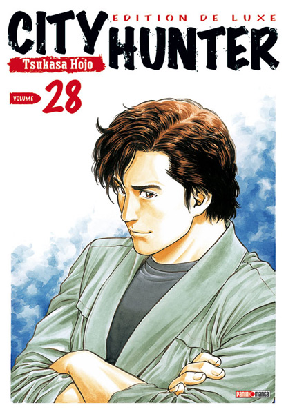 City Hunter - Ultime - Vol. 28