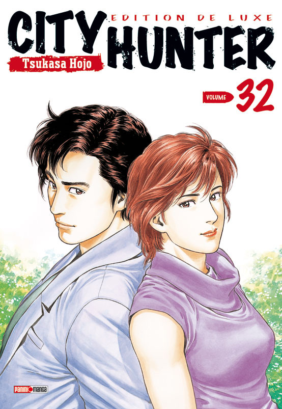 City Hunter - Ultime - Vol. 32