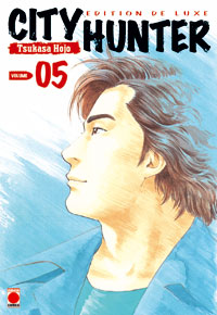 City Hunter - Ultime - Vol. 5
