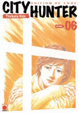 City Hunter - Ultime - Vol. 6
