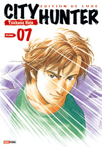 City Hunter - Ultime - Vol. 7