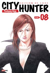 City Hunter - Ultime - Vol. 8