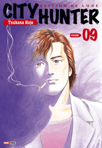 City Hunter - Ultime - Vol. 9