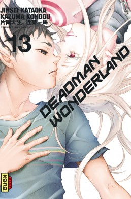 Deadman Wonderland - Volume 1