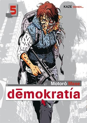 Demokratia - 1st season - Volume 1