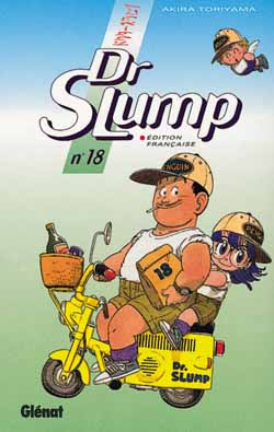 Dr Slump - Volume 1