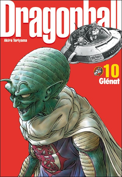 Dragon Ball - Vol. 10
