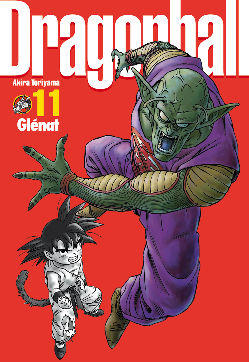 Dragon Ball - Vol. 11