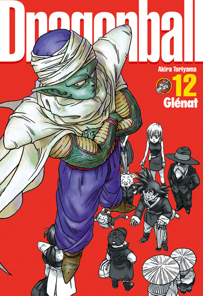 Dragon Ball - Vol. 12
