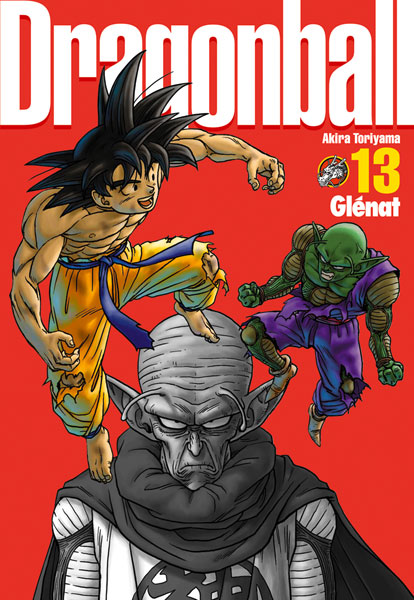 Dragon Ball - Vol. 13