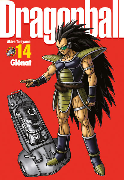 Dragon Ball - Vol. 14