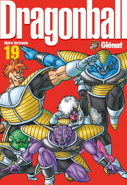 Dragon Ball - Vol. 19