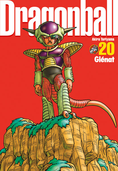 Dragon Ball - Vol. 20