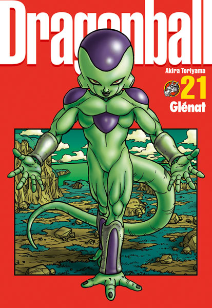 Dragon Ball - Vol. 21