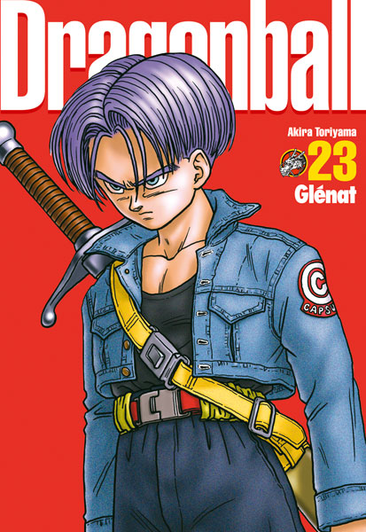 Dragon Ball - Vol. 23
