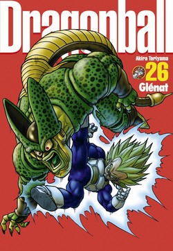 Dragon Ball - Vol. 26