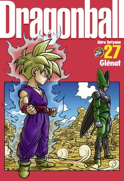 Dragon Ball - Vol. 27