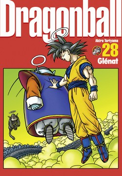 Dragon Ball - Vol. 28