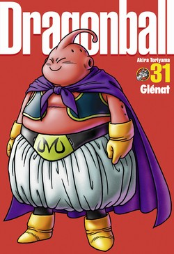 Dragon Ball - Vol. 31