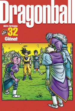 Dragon Ball - Vol. 32