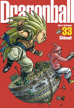 Dragon Ball - Vol. 33