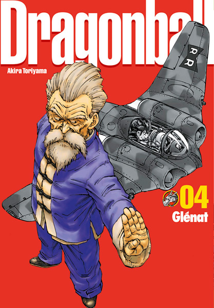 Dragon Ball - Vol. 4