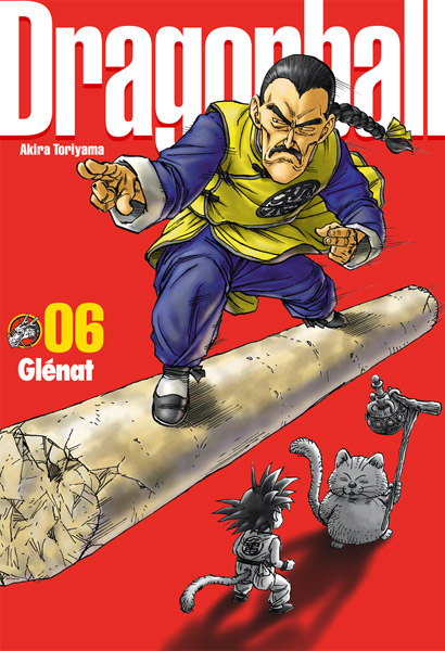 Dragon Ball - Vol. 6