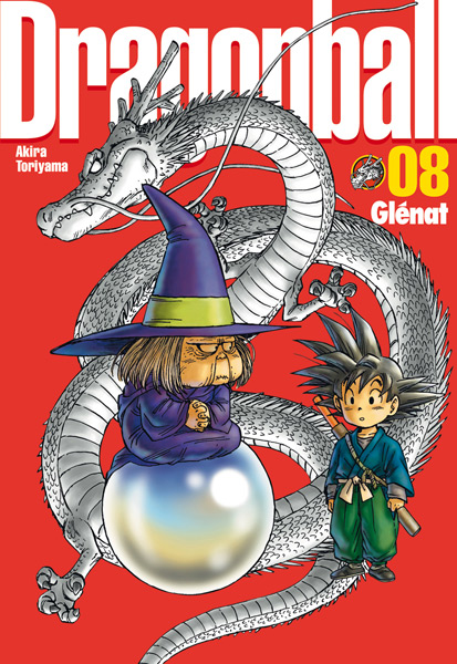 Dragon Ball - Vol. 8
