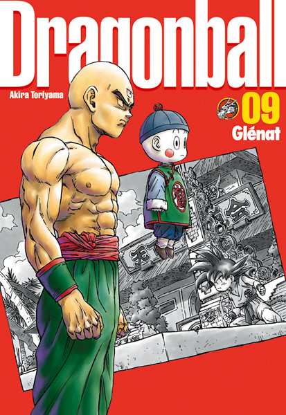 Dragon Ball - Vol. 9