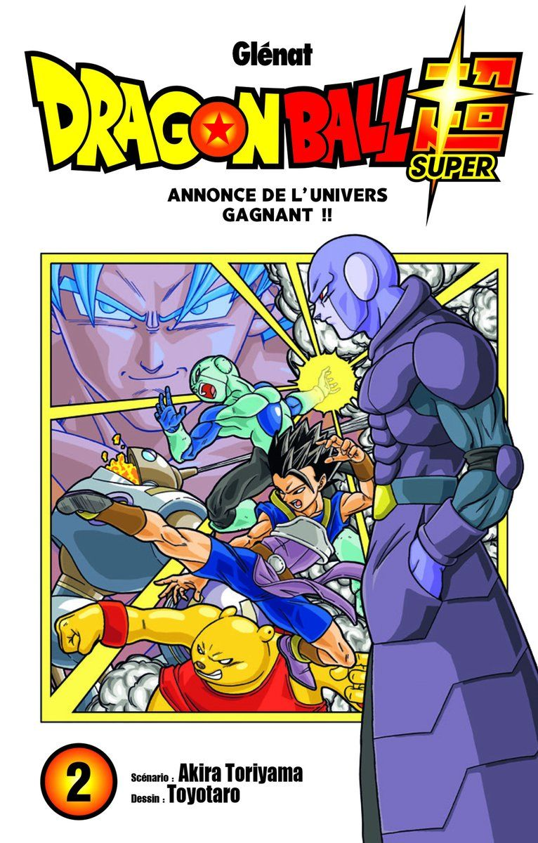 Dragon ball Super - Vol. 2